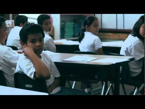 The Importance of ELL Strategies - Immersion (Moises in Math Class)