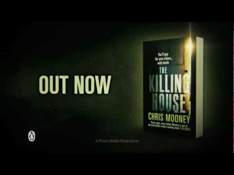 the-killing-house---chris-mooney