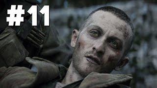 Moldoveanu` Joaca:Call of Duty WWII #11 FINAL