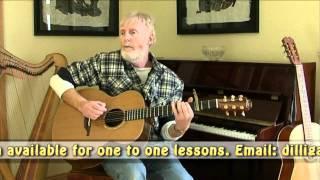 Guitar Tutorial - Irish Pub Song - Irish Folk Songs