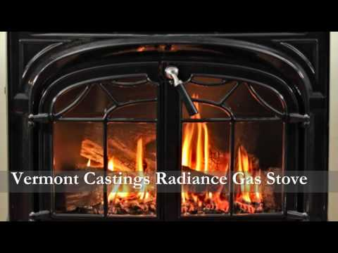 Vermont Castings Showcase from Fireplace Village