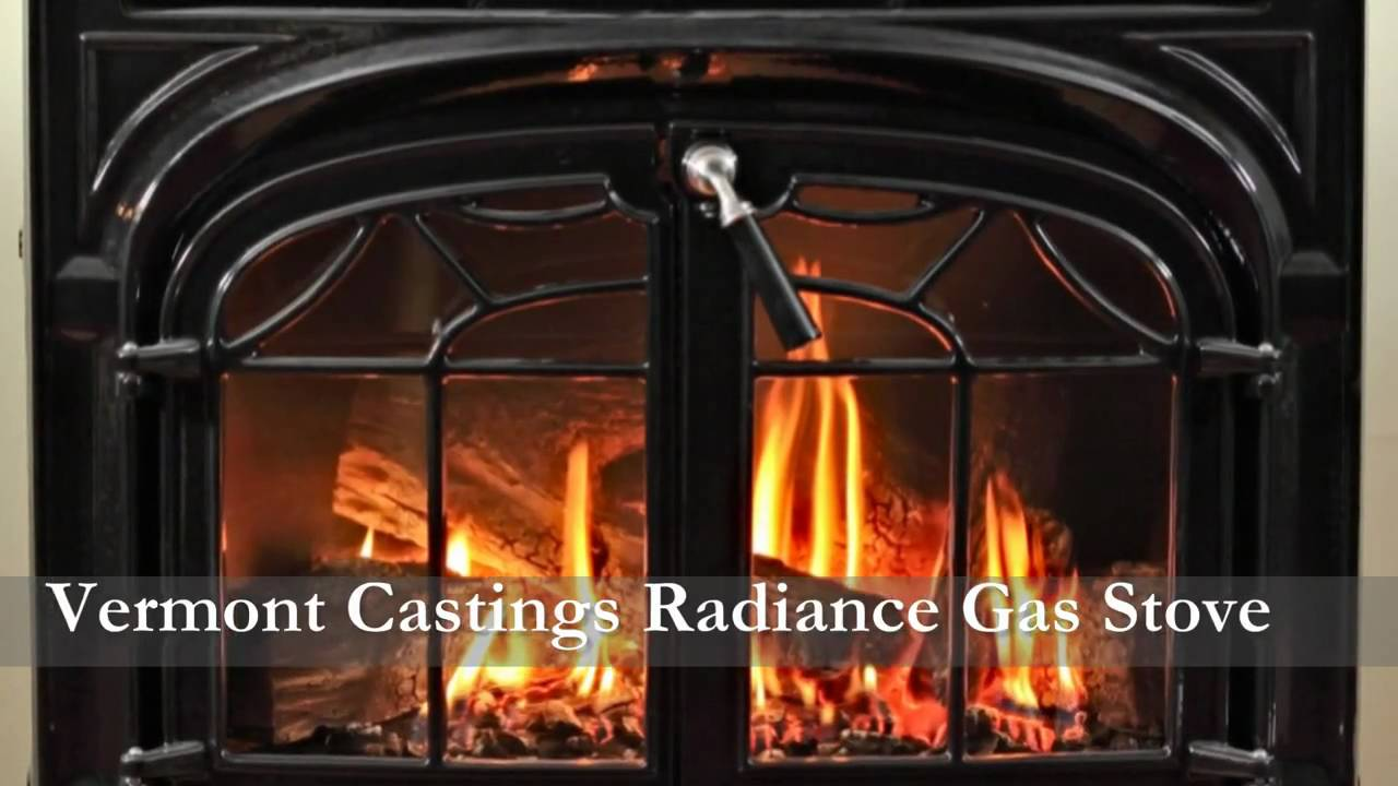 - Vermont Castings Showcase From Fireplace Village - YouTube