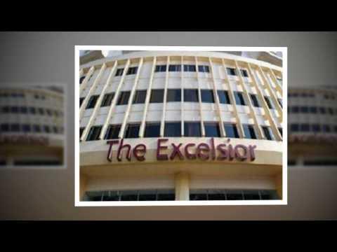 Excelsior Hotel - Hotel in Hong Kong - Hong Kong