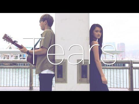 Clean Bandit - Tears ft. Louisa Johnson - Yuki Tung Cover ft. Danny Guitar [HBS Cover]