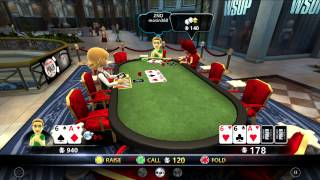 WSOP: Full House Pro - Pro Allison Stax - Xbox on Windows 8.1