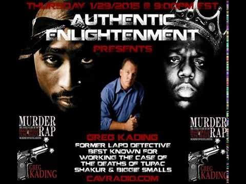 Tupac & Biggie Smalls Killers Revealed!
