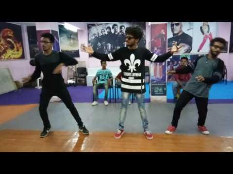 Dubstep DANCE D4 Avengers Crew -  By Liza's D4 Dance Academy