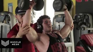 Musclemesh Fitness Eğitmenleri