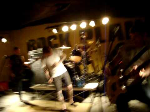Gallows - London is the Reason (live Rock Planet) mp3