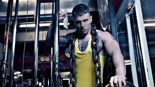 Instensity Chest Motivation - Ft Dan Harding
