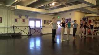 """Danse Etoile Ballet presents """"Pippi Longstocking"""""""