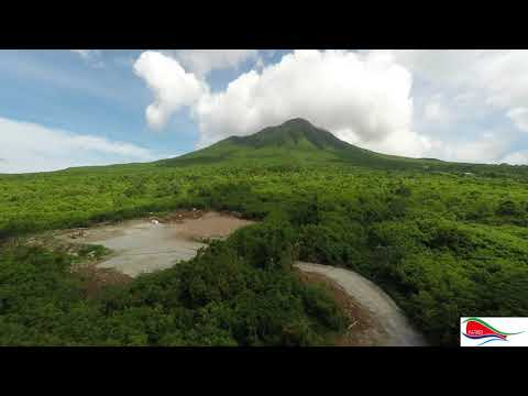 Nevis Geothermal Site Work Completed Prior to Drilling Rig Arrival