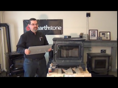 Replace A Baffle In A Equinox, Heritage, Tribute, Craftsbury And Clydesdale.wmv