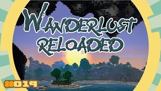 Das Eisen Problem - Wanderlust Reloaded #019 - Deutsch - Chigocraft