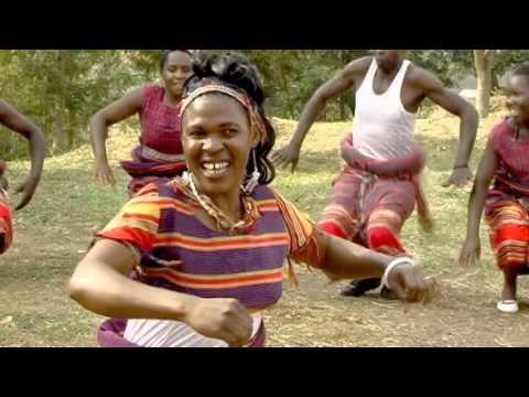 Nenda Okusiima - IRENE LWANGA - Basoga Cultural gospel Song