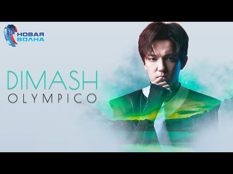 Dimash Kudaibergen - Olympico ~ New Wave 2019 Sochi