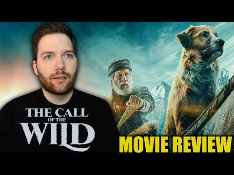 The Call Of The Wild - Movie Review