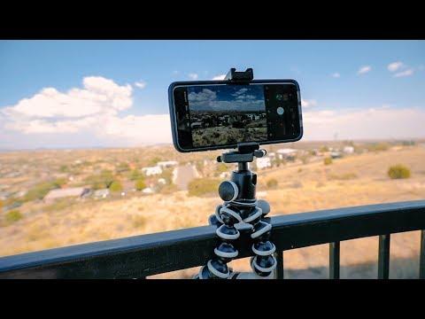 Take time lapse photos android