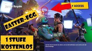 Fortnite Battle Pass Easter-EEG 1 niveau gratuit!!!! #Woche 1