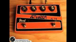 Download Ibanez Jetlyzer JL-70 MP3 song and Music Video
