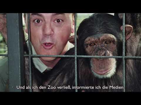 Robert Franz:Citizen Animal Deutsche Fassung