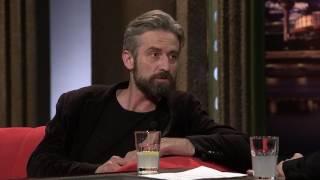 1. Roman Zach - Show Jana Krause 12. 4. 2017