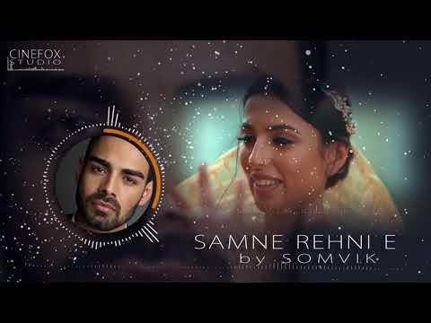 Samne Rehni Ae (Remix) | Video Album | Pav Dharia | M3