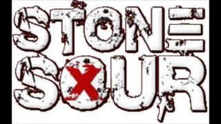 Stone Sour - The Conflagration