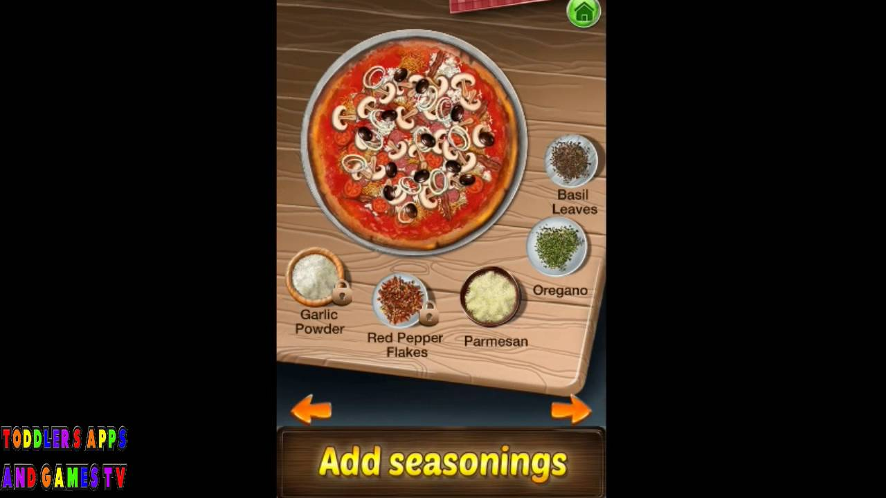 Pizza maker my pizza shop lets make pizza android apps and pizza maker my pizza shop lets make pizza android apps and games forumfinder Choice Image