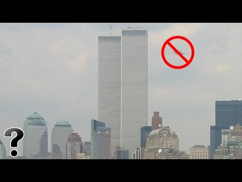 What If The September 11 Event Never Happened?