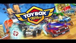 Toyboy Turbo