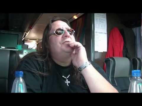 Jon Oliva Interview