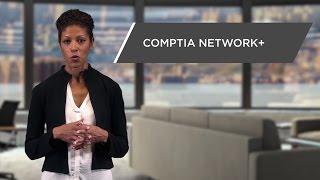 CompTIA Network+ Certification Prep Course
