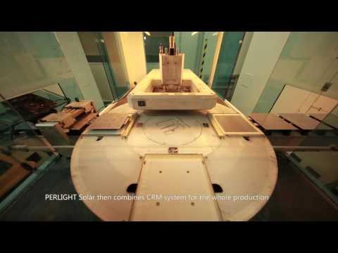 Perlight Solar Corporate Video 2016