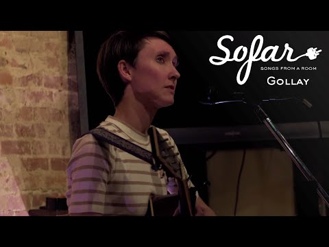 Gollay - Built for Love | Sofar Dallas - Fort Worth