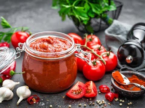 Итальянский соус