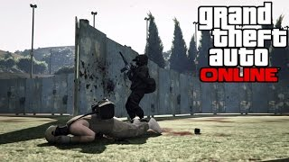 RnG Deathmatch #2 | Challenging | GTA 5 Online Gameplay