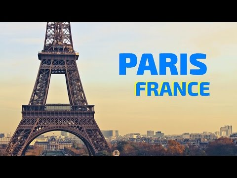 Paris France - Travel Europe