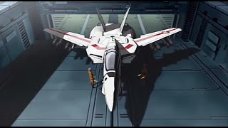 Macross • Opening Video (Remake)