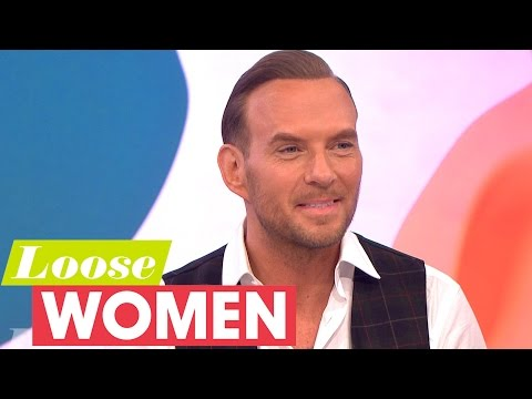 Matt Goss On Trying To Find Love And A Bros Reunion | Loose Women