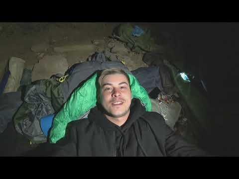 Выживание в Нагорном Карабахе / Огромная гадюка / Ночь в горах
