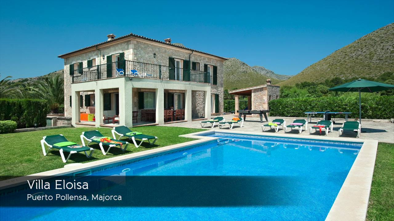 Private Villas In Portugal large villas to rent | large villa holidays with flights
