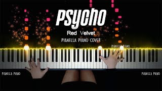 Red Velvet - Psycho | Piano Cover by Pianella Piano