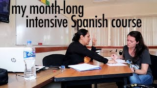 Learning Spanish: My Month of Intensive Spanish Classes in Guanajuato, Mexico