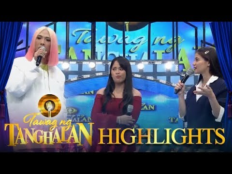 Tawag ng Tanghalan: Anne Curtis shares how Erwan talks to her in French
