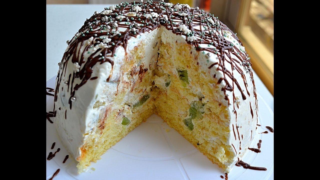 bananlı tort