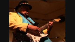 HASSE WALLI - VOODOO CHILD  Live 2008 (Special Version)