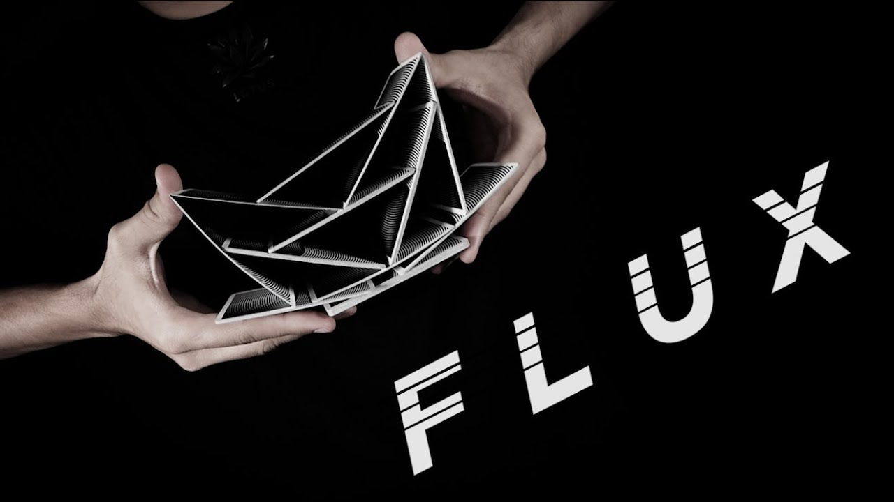 FLUX by Lotusinhand (feat. Shivraj Morzaria)