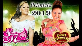 Mix Sonia Morales _Dina Paucar 2019 - Primicias