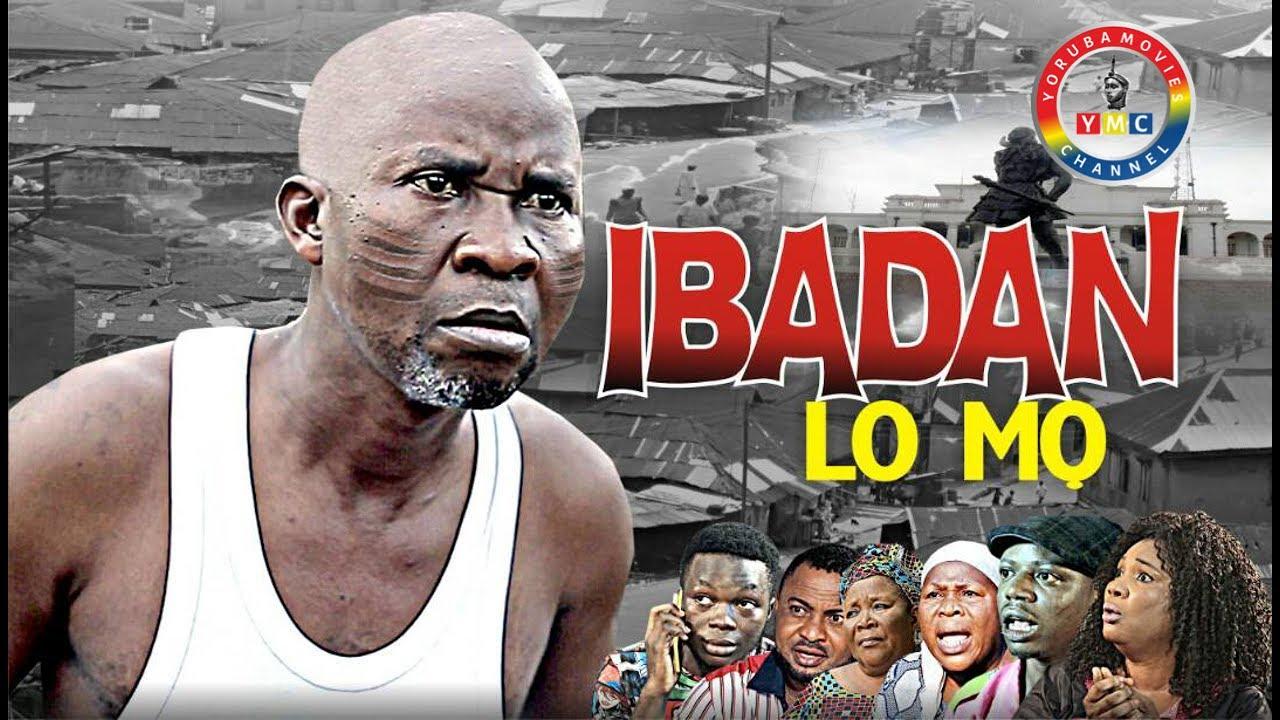 Download IBADAN LO MO  Latest this Yoruba 2017 OKUNU:MADAM SAJE: BEST YORUBA MOVIE 2017 YORUBA MOVIES CHANNEL